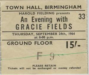 1964 Birmingham
