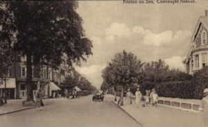 Connaught Avenue, Frinton-on-Sea