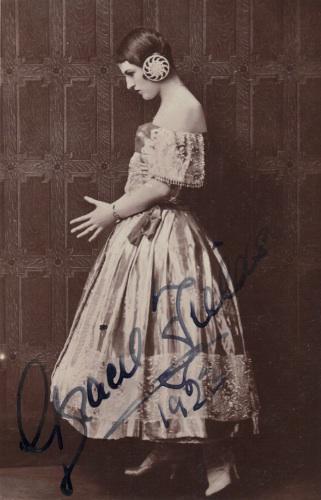 Gracie 1923