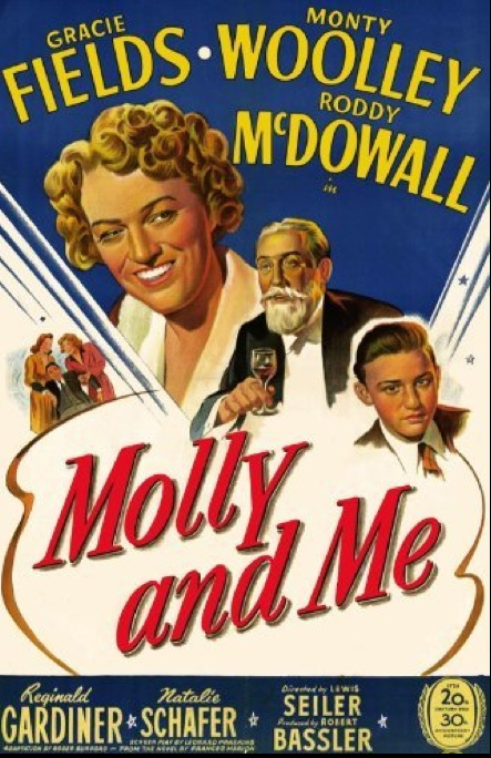 Molly and Me - poster 2