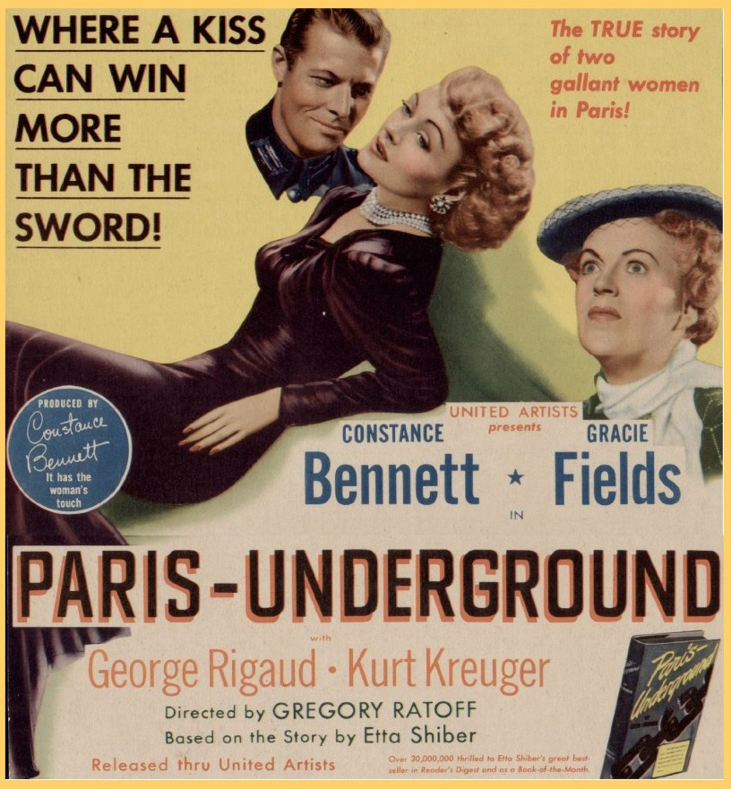 Paris Underground 2