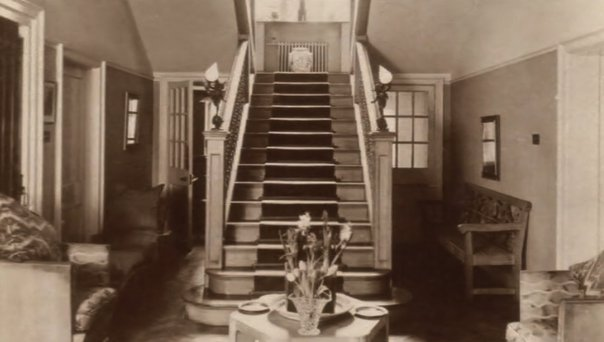 'Tower' hall