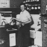 Bertha kitchen