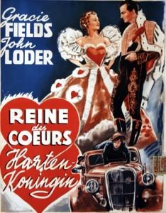 'Reine des Coeurs' - Belgian