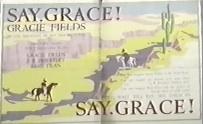 Say, Grace !