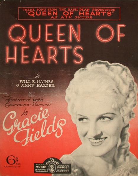 'Queen of Hearts'