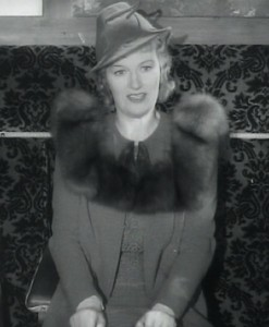 The same costume worn in 'This Week of Grace'