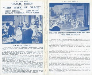 'This Week of Grace' flier b