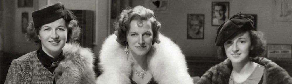 The Official Gracie Fields