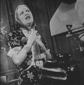 'Ally Pally' 1937