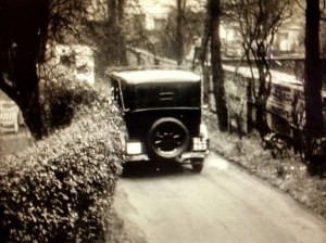 Drive 'Greentrees'