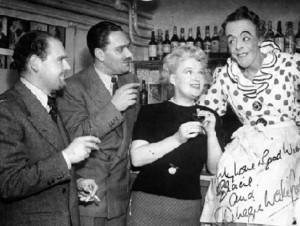 Dudley Hippodrome 1948