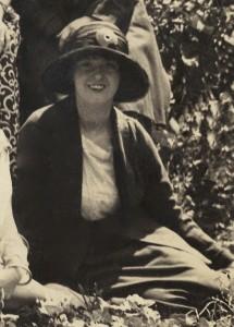 Edith 'Fieldstan'